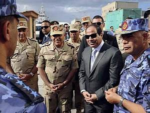 Egypt: Al Sisi's Pre-Election Maneuvers Guarantee His ...