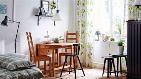 table cuisine petit espace deco petit salon salle a manger