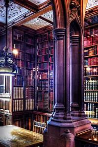 The, John, Rylands, Library, Manchester, I, Love, This, I, Can