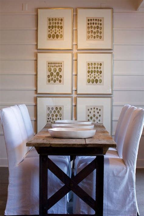 The Best Narrow Dining Table For A Small Dining Room