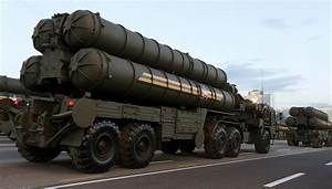 Russia And Belarus To Conduct S-400 Air Defense Drills In ...
