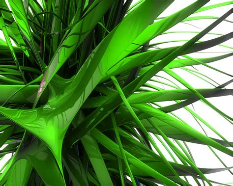 3d Abstract Green Wallpaper  Free Download Gamefree