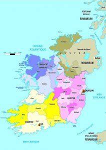 irlande guide touristique petit fute survol de lirlande