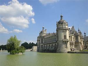 Chateau De Chantilly Visite : ch teau de chantilly ~ Melissatoandfro.com Idées de Décoration