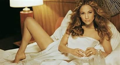 Jennifer Lopez Wallpapers Celebrity Bed Latina Celebrities