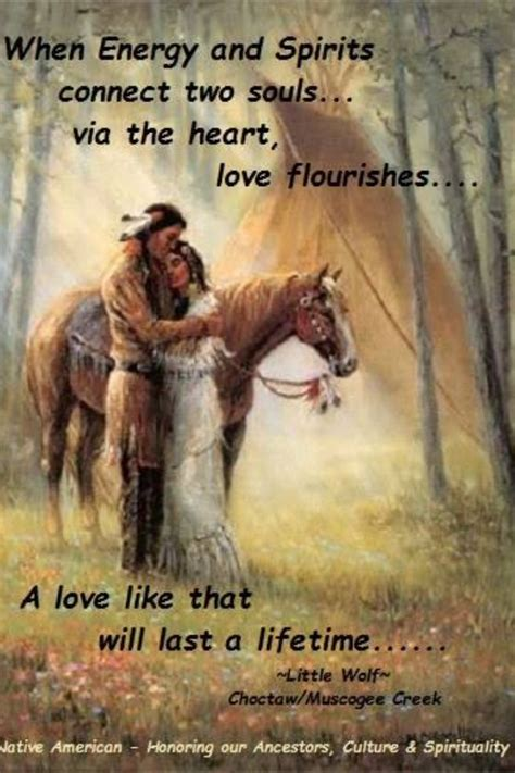 soul mates  images native american pictures