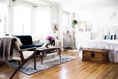 san francisco studio apartment advice
