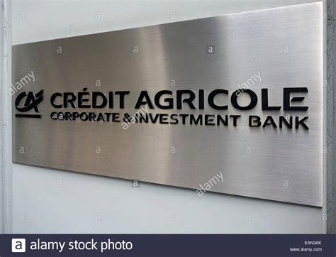 credit agricole siege crédit agricole siège à york city banque d 39 images