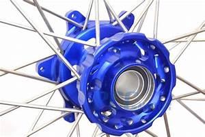 Husqvarna Sm  Te  Tc  Txc 250  450  510 Cnc Wheels Set 2014