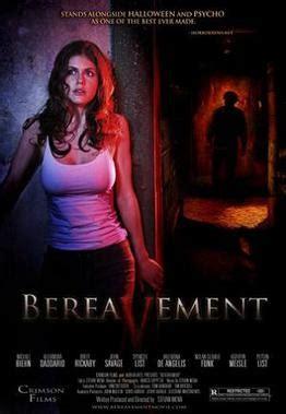 bereavement film wikipedia
