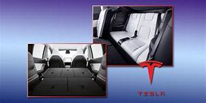 Tesla Model Y Five-Seat Vs. Seven-Seat Interior: What Extra $3,000 Buys