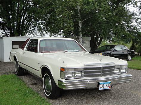 79 Chrysler Lebaron by 79 Chrysler Lebaron Flickr Photo