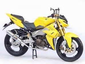 Modifikasi Jupiter Mx Jadi Motor Sport by All About Automotive As I Modifikasi Jupiter Mx