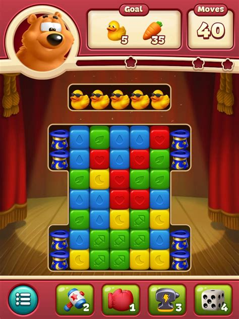 Toon Blast tips and cheats - Blasting through the levels ...
