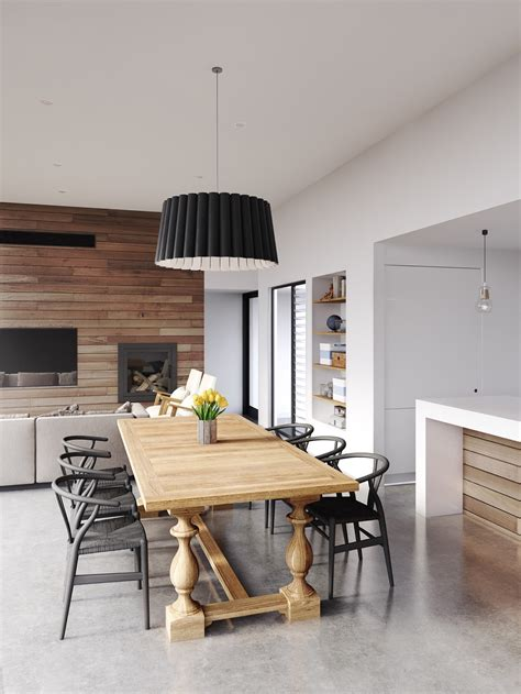 design your home with room visualizer dining rooms that mix classic and ultra modern decor