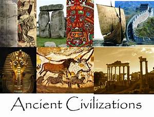 Unit 1: Ancient Civilizations and Geography - Explore the ...
