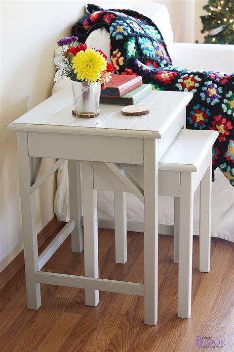 Wood Living Room Side Table by End Tables For Living Room Living Room Ideas On A Budget