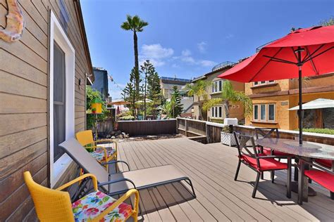 San Diego Vacation Rentals, Mission Beach House Vacation