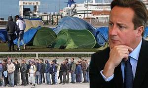 EU migrants should 'wait three years for benefits' | UK ...
