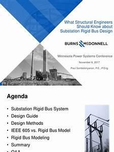 Substation Structure Design Guide Pdf Free Download