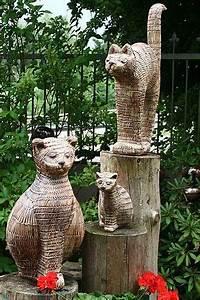 Keramik Für Den Garten : gartenkeramik tiere google search ceramic pinterest gartenkeramik google und tier ~ Buech-reservation.com Haus und Dekorationen