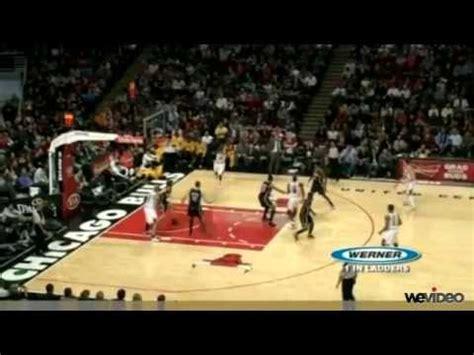 Chicago Bulls Bench Mob Youtube