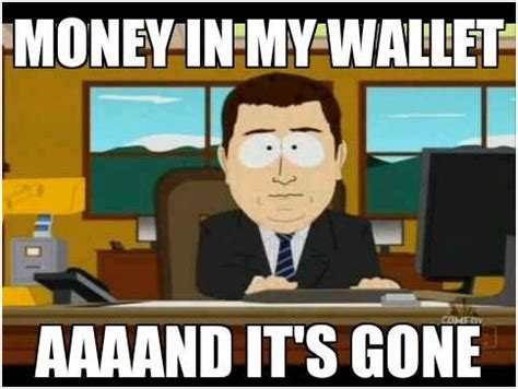 funny money meme money   wallet aaaand   picture
