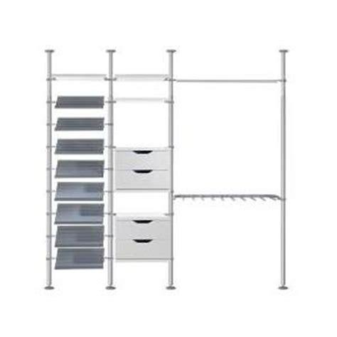 Ikea Stolmen Regalsystem Kleiderschrank  Teile (leipzig