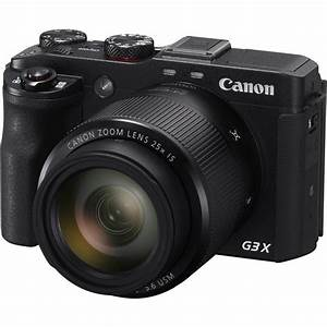 Best Canon PowerShot G3X Digital Camera Prices in ...