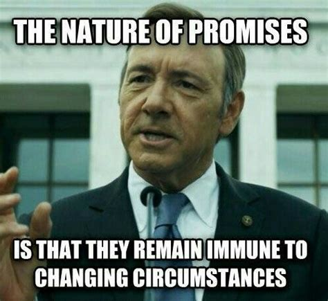 Frank Underwood Meme - 41 best images about house of cards on pinterest house of cards taps and enemies