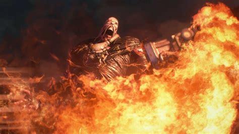 Resident Evil 3 Remake Can You Kill Nemesis Push Square
