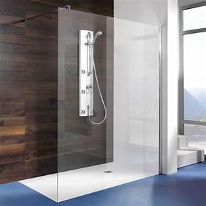 Begehbare Duschen Der Pure Luxus