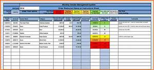 8 invoice tracking spreadsheet template excel With invoice tracking spreadsheet