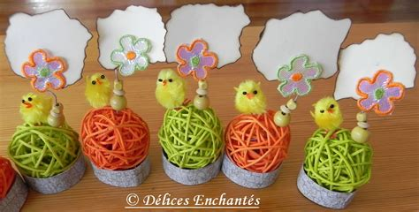 idee decoration paques