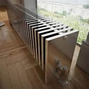 Chauffage Design : radiateur chauffage central design et contemporain radiateurs pinterest radiateur ~ Melissatoandfro.com Idées de Décoration
