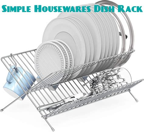 folding dish rack buying guide  bestdishrack