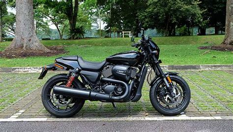 2017 Harley-davidson Street Rod Now Available In Ph