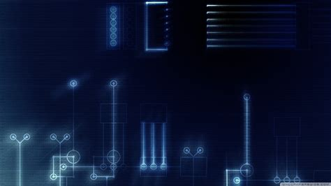 tech texture ultra hd desktop background wallpaper