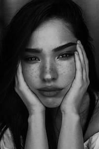 Expressive Girl Photo By Zulmaury Saavedra   Zulmaury  On