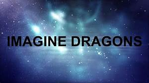 IMAGINE DRAGONS - Dream (Lyrics) - YouTube