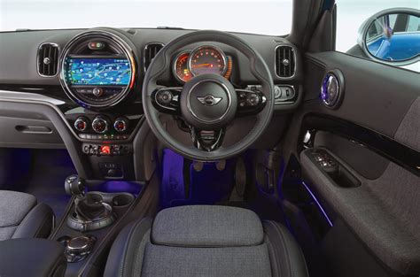 interieur mini mini countryman interior autocar