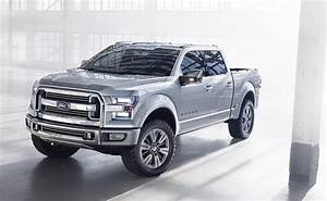 2017 Ford Atlas Review, Price, Release date, Interior, 0-60