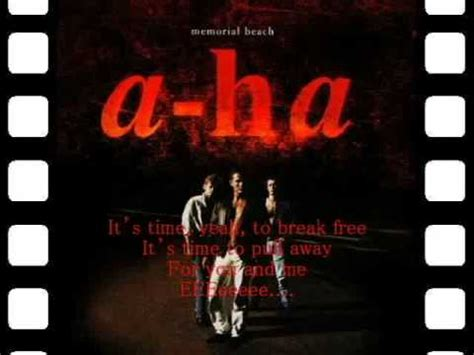 A Ha Is The For All by Is The For All Inst A Ha Cover
