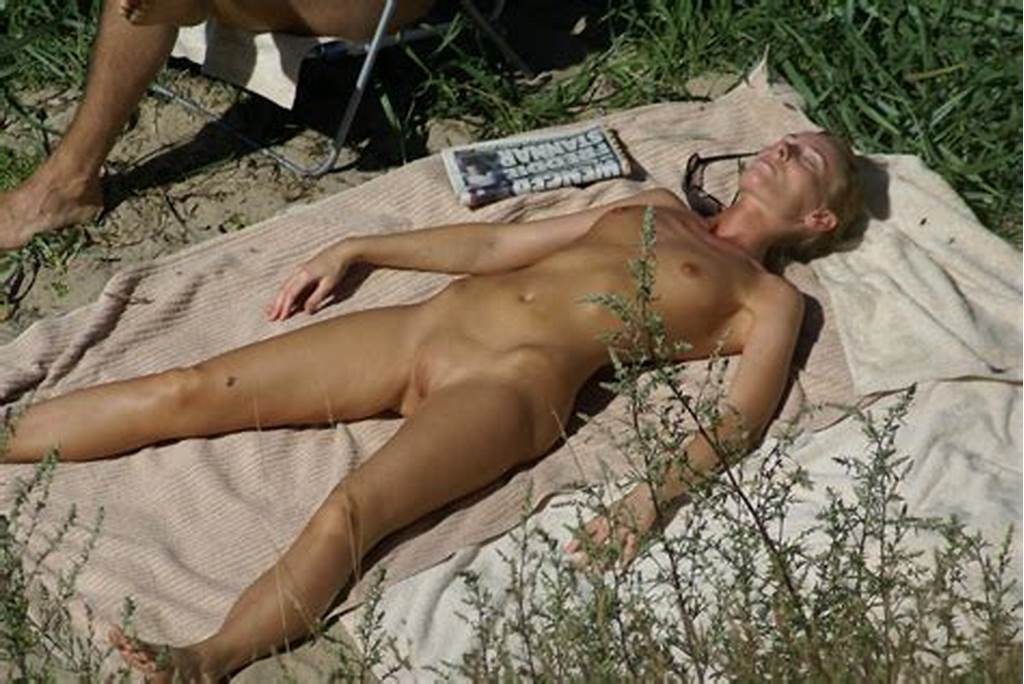 #Sunbathing #Requires #Exposing #Every #Part #Of #Your #Body #To