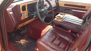 1993 Chevrolet 1500 Pickup