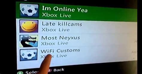 Xbox 360 Og Gamerpics Og Gamerpics Drone Fest
