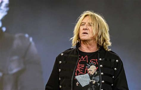 Joe Elliott Net Worth 2020: Age, Height, Weight, Wife ...