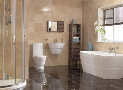 Modern Melbourne Home Bathroom Renovations  Just Right