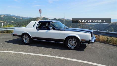 Chrysler 2 Door Coupe by 1980 Chrysler Lebaron Medallion Coupe 2 Door 5 2l