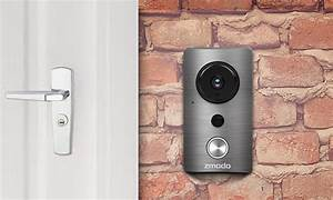 Zmodo Doorbell Wiring Diagram